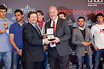 Chocron Joyeros & Seleccion Española de Futbol