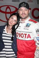 Toyota Pro Celeb Race Day  2010