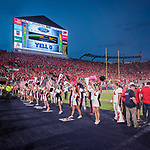 Ole Miss Vaught-Hemingway Stadium Expansion
