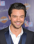 """Dominic Cooper at The Marvel Studios Premiere of """" Captain America : The First Avenger """"  held at The El Capitan Theatre in Hollywood, California on July 19,2011                                                                               © 2011 DVS/Hollywood Press Agency"""