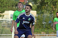 Beytullah Kurtoglu (Waldalgesheim) - SV Alem. Waldalgesheim trifft in der 1. Runde des DFB-Pokal auf Bayer Leverkusen und spielt gegen Ingelheim den Saisonauftakt