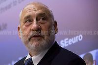 "30.08.2016 - LSE Presents: Joseph E. Stiglitz - ""The Euro: and its threat to Europe"""