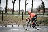 Matteo Trentin (ITA/CCC)<br /> <br /> 75th Omloop Het Nieuwsblad 2020 (1.UWT)<br /> Gent to Ninove (BEL): 200km<br /> <br /> ©kramon