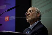 29.06.2012 - LSE Presents: Joseph E. Stiglitz - American Economist and Nobel Prize Recipient