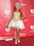 Bonnie McKee at The MusiCares® 2013 Person Of The Year Tribute held at The Los Angeles Convention Center, West Hall in Los Angeles, California on February 08,2013                                                                   Copyright 2013 Hollywood Press Agency
