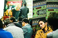 Ashura is commemorated by Shi'a Muslims as a day of mourning for the martyrdom of Husayn ibn Ali, the grandson of Muhammad at the Battle of Karbala (680AD)