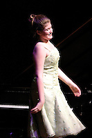 May 2004 File Photo -Marika Bournaki, born in Montreal in 1991, certainly appears destined for a major career as a pianist.  she has already appeared at Carnegie Hall, as well as with l'Orchestre MÈtropolitain du Grand MontrÈal and the Montreal Symphony Orchestra.