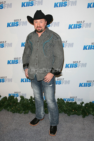 LOS ANGELES, CA - DECEMBER 01: Tate Stevens at KIIS FM's 2012 Jingle Ball at Nokia Theatre L.A. Live on December 1, 2012 in Los Angeles, California. Credit: mpi21/MediaPunch Inc.