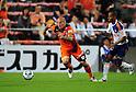 2011 J.League Yamazaki Nabisco Cup : Shimizu S-Pulse 2-1 Albirex Niigata