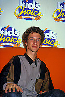 Dustin Diamond 1992 Credit: 3649225Globe Photos/MediaPunch