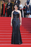 JULIETTE BINOCHE - RED CARPET OF THE CLOSING CEREMONY AT THE 70TH FESTIVAL OF CANNES 2017