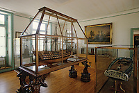 Europe/France/Poitou-Charente/17/Charente-Maritime/Rochefort: Le musée naval
