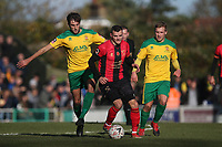 Hitchin Town vs Solihull Moors 11-11-18