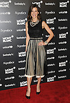 Perrey Reeves  at The Montblanc & Signature Cultural & Charitable Photo Project held at The Regent Beverly Wilshire Hotel in Beverly Hills, California on September 17,2009                                                                   Copyright 2009 DVS / RockinExposures