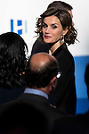 """Queen Letizia during the main event of the XV Aniversary of the """"20Minutos"""" newspaper at Headquarters of the Community of Madrid, November 24, 2015<br /> (ALTERPHOTOS/BorjaB.Hojas)"""
