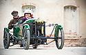 26/04/19 - CORDES TOLOSANNES - TARN ET GARONNE - FRANCE - Essais BEDELIA Type BD2 de 1910 - Photo Jerome CHABANNE