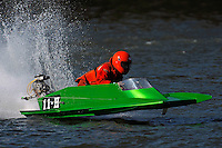 11-H (outboard hydroplane)
