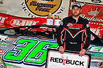 Feb 11, 2011; 6:32:00 PM; Gibsonton, FL., USA; The Lucas Oil Dirt Late Model Racing Series running The 35th annual Dart WinterNationals at East Bay Raceway Park.  Mandatory Credit: (thesportswire.net)