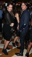 LAS VEGAS, NV, USA - OCTOBER 25: Khloe Kardashian, Jonathan Cheban arrive at Kim Kardashian West's 34th Birthday Celebration held at TAO Nightclub at The Venetian Las Vegas on October 25, 2014 in Las Vegas, Nevada, United States. (Photo by Xavier Collin/Celebrity Monitor)