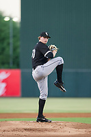 AZL White Sox starting pitcher John Parke (50) delivers a pitch to the plate against the AZL Angels on August 14, 2017 at Diablo Stadium in Tempe, Arizona. AZL Angels defeated the AZL White Sox 3-2. (Zachary Lucy/Four Seam Images)