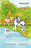 Hans, CUTE ANIMALS, paintings+++++,DTSC4495,#AC# deutsch, illustrations, pinturas