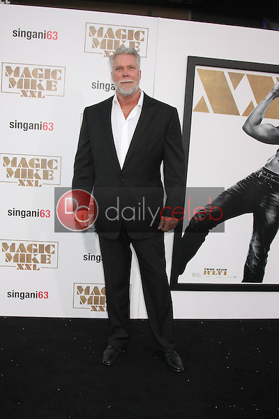 """Kevin Nash <br /> at the """"Magic Mike XXL"""" Premiere, TCL Chinese Theater, Hollywood, CA 06-25-15<br /> David Edwards/DailyCeleb.com 818-249-4998"""