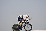 UAE Tour 2021 Stage 2 ITT Al Hudayriyat Island