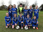 Termonfeckin V Ardee Celtic U-12 Girls