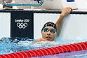 2012 Olympic Games - Swimming - Women's 200m Breaststroke Heat