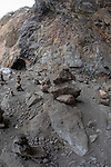 Cave At Geghard Monastery