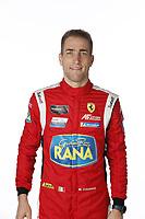 #21: Af Corse Ferrari 488 GT3, GTD: Matteo Cressoni