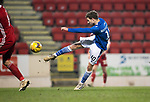 St Johnstone v Aberdeen…27.01.21   McDiarmid Park   SPFL<br />