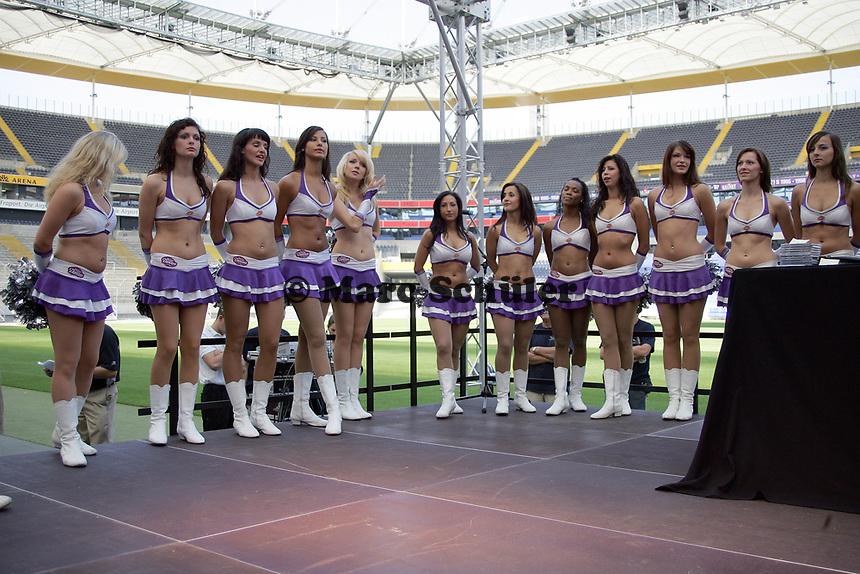 Frankfurt Galaxy Dancers