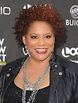 Kim Coles at Logo's New Now Next Awards held at Avalon in Hollywood, California on April 07,2011                                                                               © 2010 Hollywood Press Agency