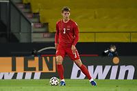Jannik Vestergaard (Dänemark, Denmark) - Innsbruck 02.06.2021: Deutschland vs. Daenemark, Tivoli Stadion Innsbruck
