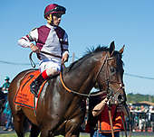 Pa Derby Champion Stakes - Page McKenney