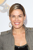 UNIVERSAL CITY, CA - OCTOBER 21:  Cat Cora at the Camp Ronald McDonald for Good Times 20th Annual Halloween Carnival at the Universal Studios Backlot on October 21, 2012 in Universal City, California. © mpi28/MediaPunch Inc. /NortePhoto