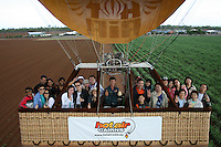 Hot Air Balloon Cairns December 17