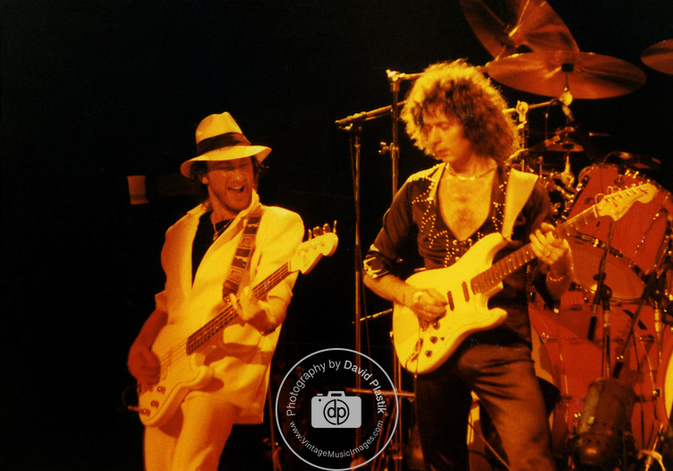RAINBOW Rainbow, Ritchie Blackmore, Roger Glover,