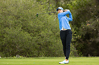 STANFORD, CA - APRIL 25: Emilie Paltrinieri at Stanford Golf Course on April 25, 2021 in Stanford, California.