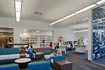 Wood County District Public Library Walbridge Library | DesignGroup Wood County District Public Library Walbridge Library | Design Group