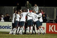 U.S. U-17 MNT Ties France 2-2 in First Match of 2011 Nike International Friendlies.Premier Sports Campus at Lakewood Ranch, Fla