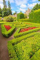 Cawdor Castle, Nairnshire, Scotland