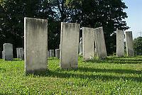 Grave stones<br />