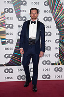 Jack O'Connell<br /> arriving for the GQ Men of the Year Awards 2021 at the Tate Modern London<br /> <br /> ©Ash Knotek  D3571  01/09/2021