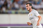 Gareth Bale of Real Madrid CF looks on during the FC Internazionale Milano vs Real Madrid  as part of the International Champions Cup 2015 at the Tianhe Sports Centre on 27 July 2015 in Guangzhou, China. Photo by Aitor Alcalde / Power Sport Images