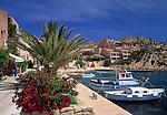 Italy, Sardinia, Island Maddalena: Porto Massimo