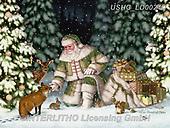 Liz,CHRISTMAS SANTA, SNOWMAN, WEIHNACHTSMÄNNER, SCHNEEMÄNNER, PAPÁ NOEL, MUÑECOS DE NIEVE, paintings+++++,USHCLD0024C,#x#