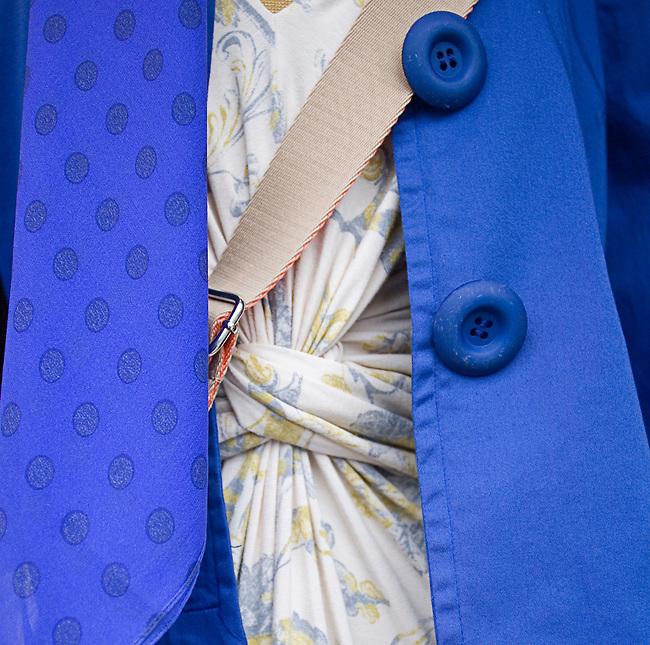 Alaya Clothes, 9th Avenue, San Francisco, California