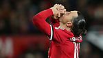 25.11.2017 Manchester United v Brighton